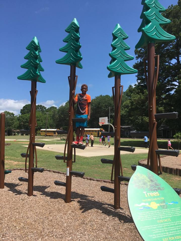 Parks and Recreation City of Natchitoches