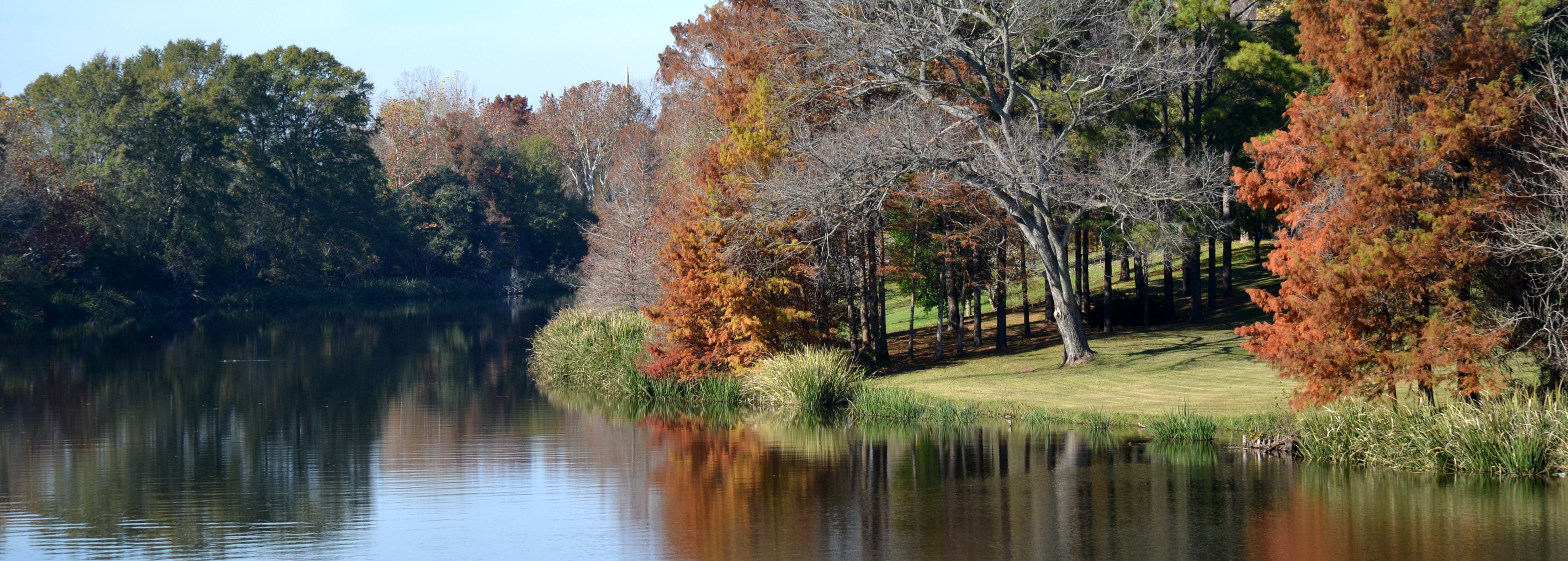 Cane river community - city of natchitoches