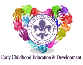 childhood education and development - city of natchitoches