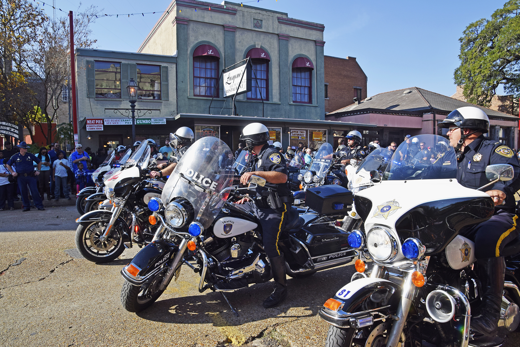 police city of natchitoches