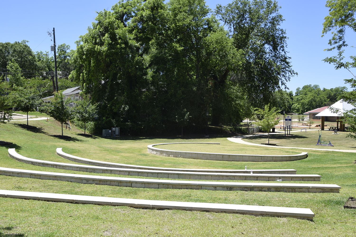city park city of natchitoches