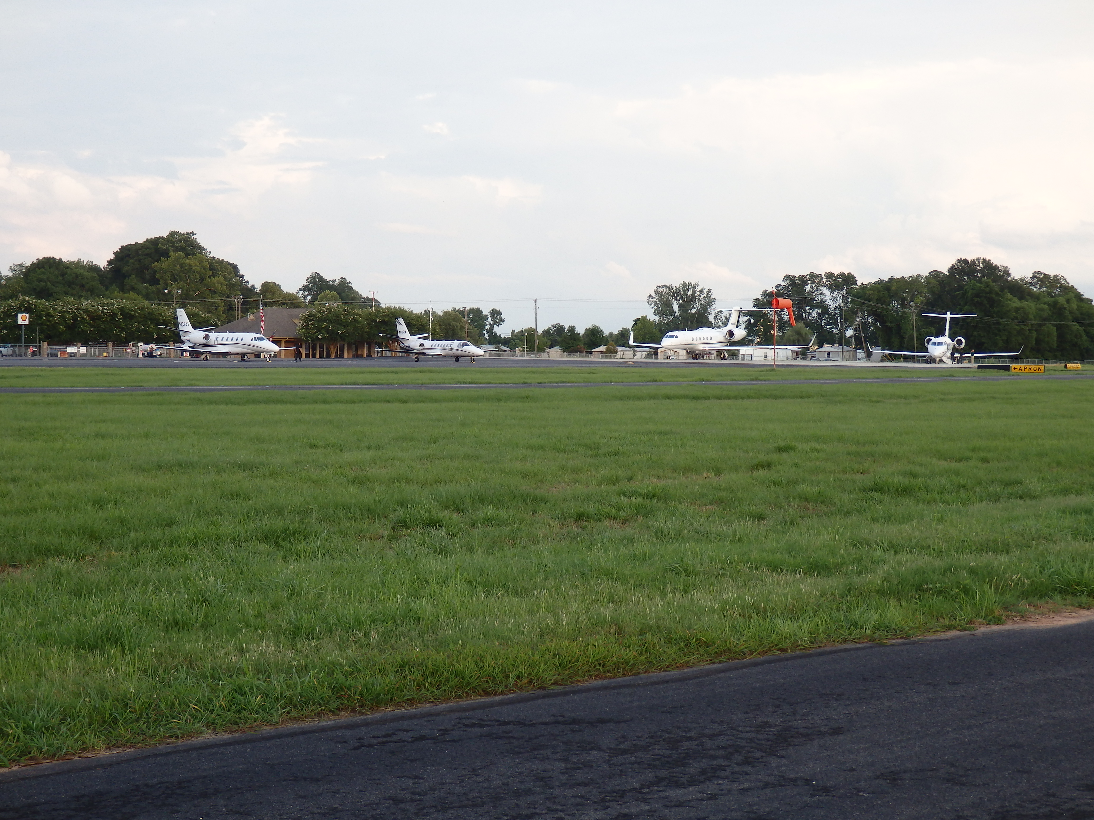 airport - city of natchitoches