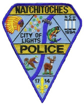 city of natchitoches police